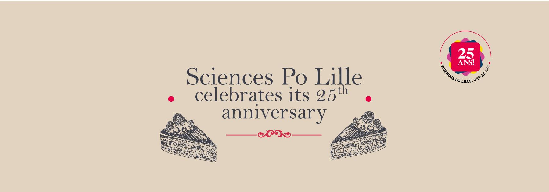 Sciences Po Lille' birthday