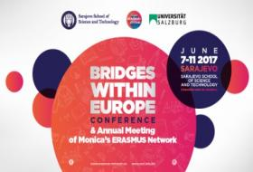 Annual meeting of Monica´s ERASMUS network